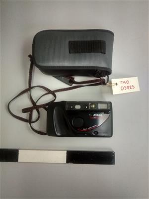 Φωτογραφική μηχανή Nikon one touch 100
