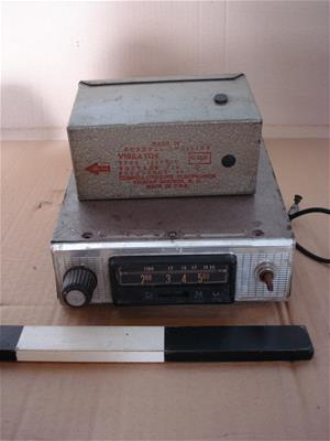 Ραδιόφωνο αυτοκινήτου Philips