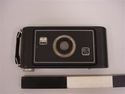 Φωτογραφική μηχανή JIFFY KODAK, SIX-16 series II