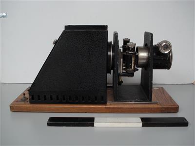 Μηχανή προβολής διαφανειών και ταινιών FILMOSTO VB 250