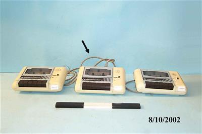 Κασετόφωνο Commodore C2N Datasette