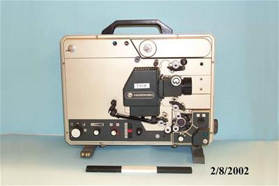 Μηχανή Προβολής Microtechnica