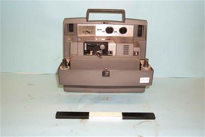 Μηχανή Προβολής Kodak Instamatic