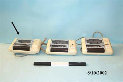 Κασετόφωνο Commodore Datassette
