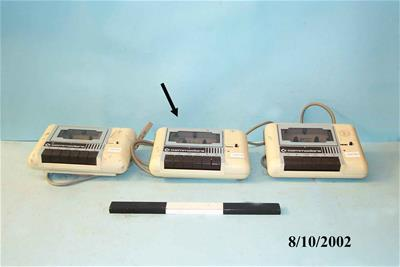 Κασετόφωνο Commodore