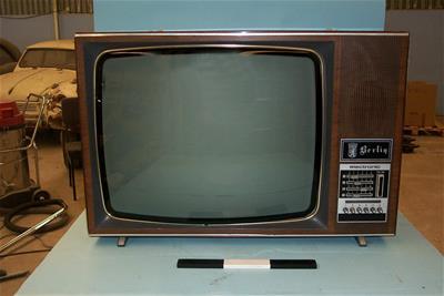 Τηλεόραση Berlin