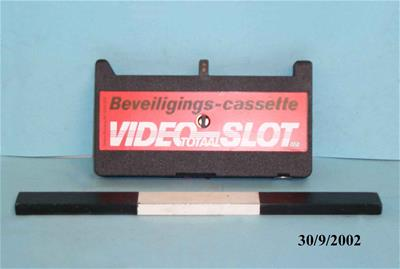 Κασσέτα Video Slot