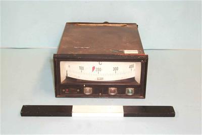 Συσκευή Μέτρησης Θερμοκρασίας
