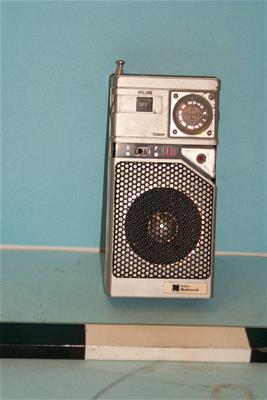 Φορητό Ραδιόφωνο International