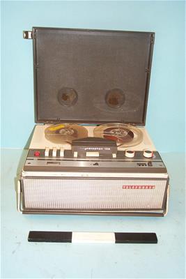 Μαγνητόφωνο Telefunken Magnetophon 106