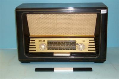 Ραδιόφωνο Sonra