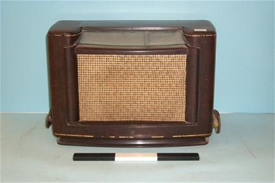 Ραδιόφωνο Mullard