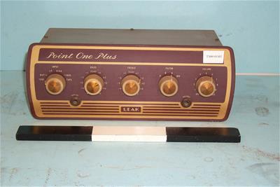 Χειριστήριο Ραδιοφωνικού Πομπού Leak