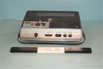Μαγνητόφωνο National