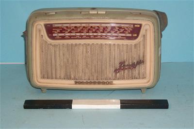 Ραδιόφωνο Telefunken