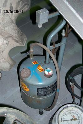 Συσκευή Απορρόφησης Ορυκτελαίου