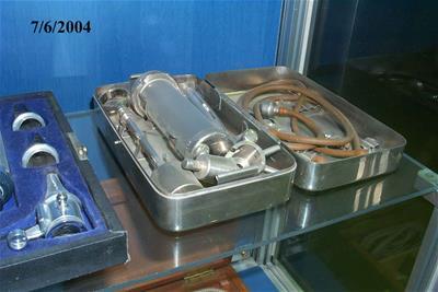 Ιατρικά Εργαλεία