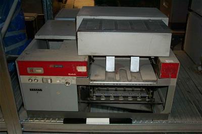 Φωτοτυπικό Μηχάνημα Kodak