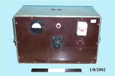 Βολτόμετρο General Electric