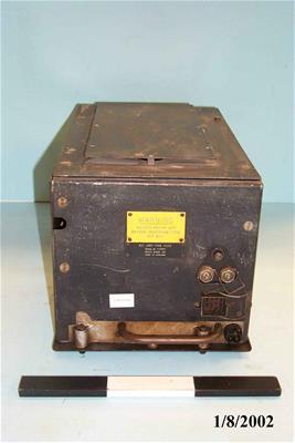 Μονάδα Rf Decca Radar Ltd