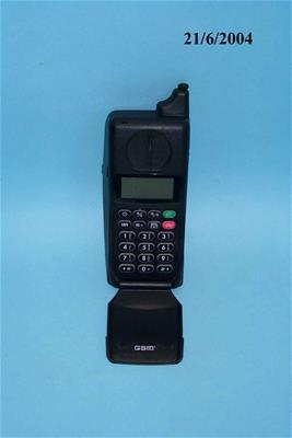 Κινητό Τηλέφωνο Motorola MicroTAC