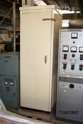 Τροφοδοτικό Ηλεκτρονικού Μικροσκόπιου Siemens