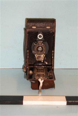 Φωτογραφική Μηχανή Kodak No 2 Folding Cartridge Premo