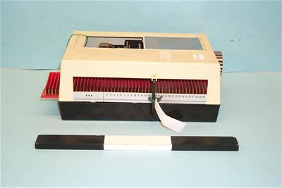 Προβολέας Διαφανειών Liesegang Automat