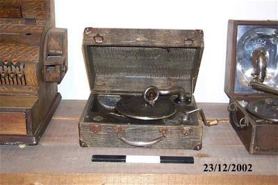 Γραμμόφωνο Victrola No 2