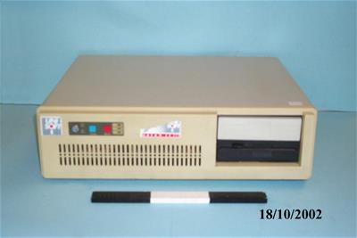 Ηλεκτρονικός Υπολογιστής Η/Υ Amstrad
