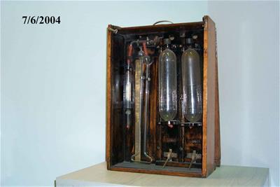 Συσκευή Θεραπείας Φυματίωσης
