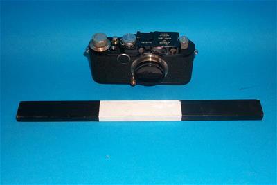 Φωτογραφική Μηχανή Leica I