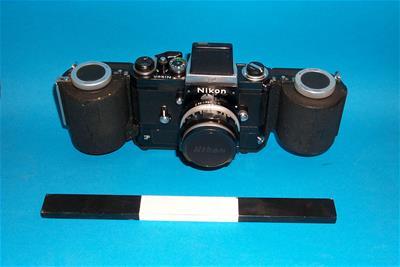 Φωτογραφική Μηχανή Nikon F
