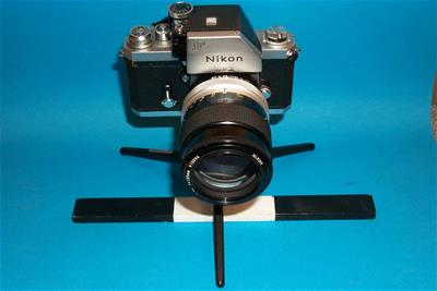 Φωτογραφική Μηχανή Nikon F FTn