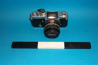 Φωτογραφική Μηχανή Nikon F2