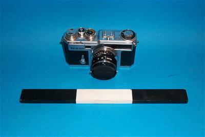 Φωτογραφική Μηχανή Nikon SP