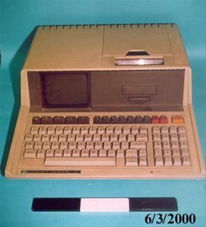 Επιτραπέζιος Η/Υ Τύπου Hewlett Packard 85