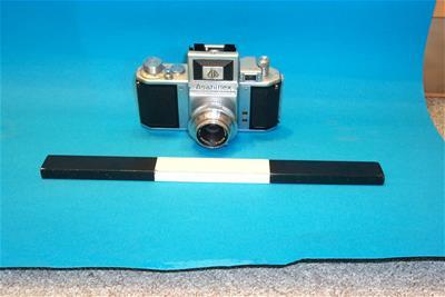 Φωτογραφική Μηχανή Asahiflex IIB