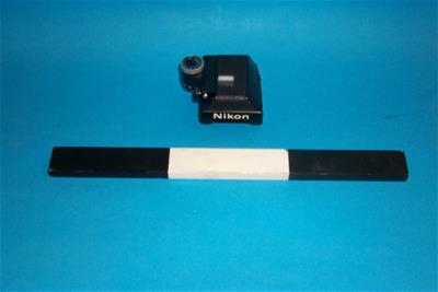 Σκόπευτρο / Φωτόμετρο Nikon F Photomic DP-11