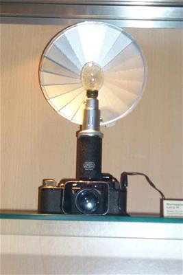 Φωτογραφική Μηχανή Leica III