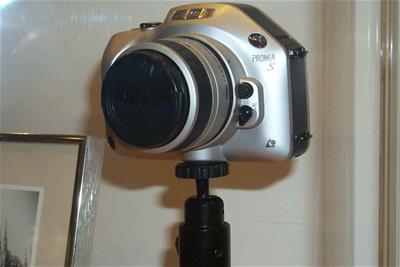 Φωτογραφική Μηχανή Nikon Pronea S