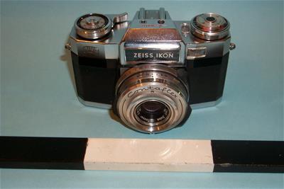 Φωτογραφική Μηχανή Zeiss Ikon Super B