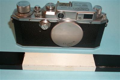 Φωτογραφική Μηχανή Canon SII