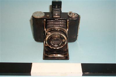 Φωτογραφική Μηχανή Nagel Vollenda 3x4
