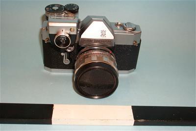 Φωτογραφική Μηχανή Petri V VI