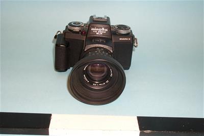 Φωτογραφική Μηχανή Minolta 110 Zoom Mark II