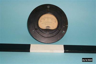 Μικροαμπερόμετρο