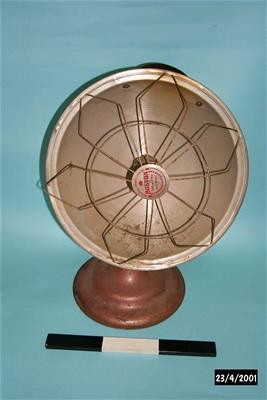 Ηλεκτρική Θερμάστρα Boston