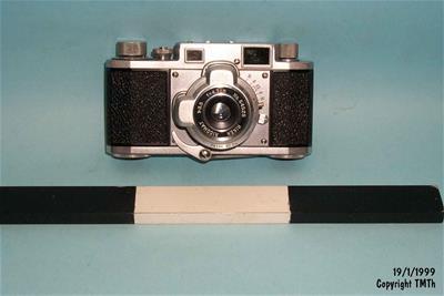 Φωτογραφική Μηχανή Ricoh 35