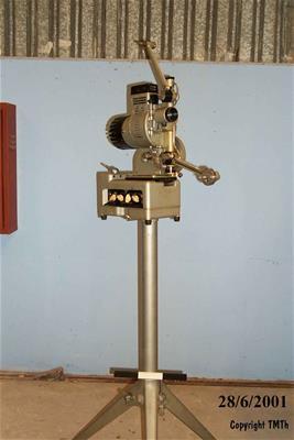 Κινηματογραφική Μηχανή Προβολής 16΄΄ Debrie Mb15
